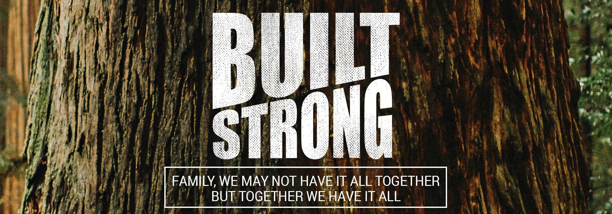 Built Strong