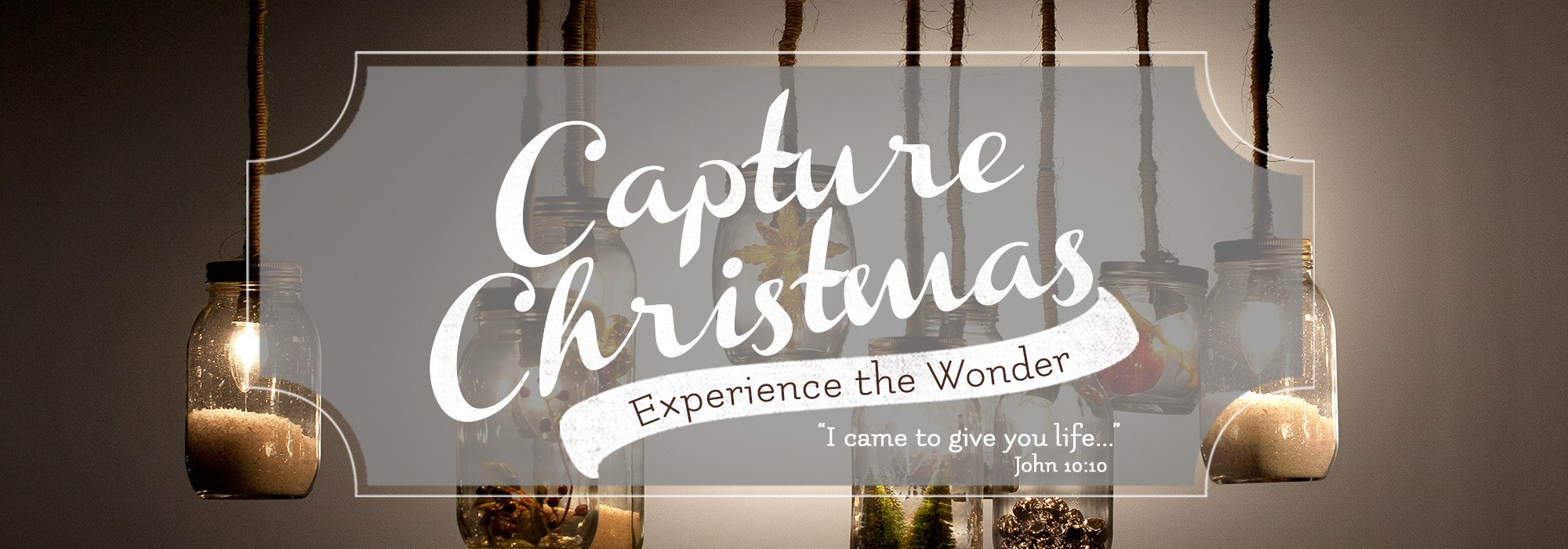 Capture Christmas