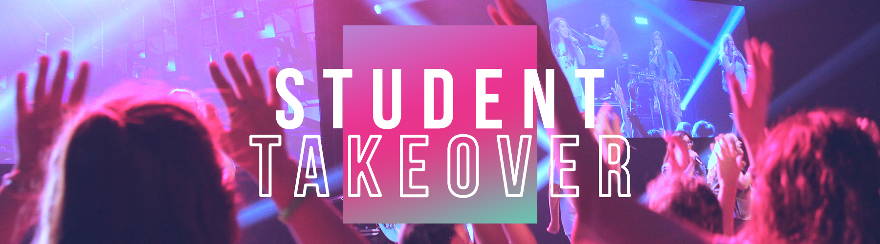 Student Takeover (2018)