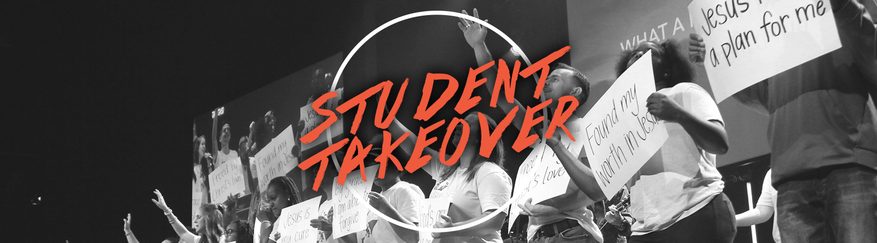 Student Takeover (2017)