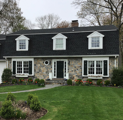 Farmhouse Facelift