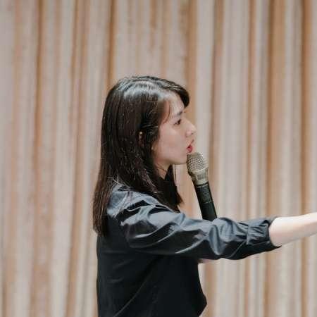 IG Course speaker image
