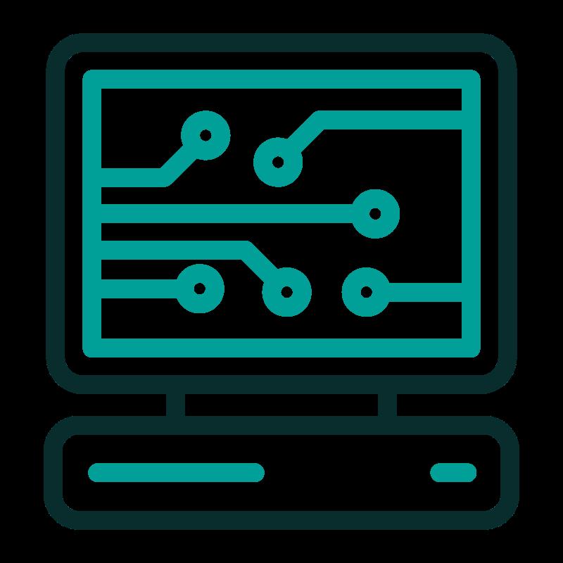 online program icon