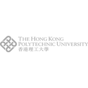 HK Polytechnic University logo