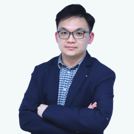 Philip Chau trainer