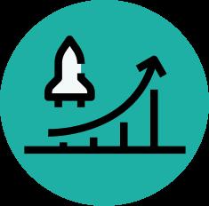 career growth icon
