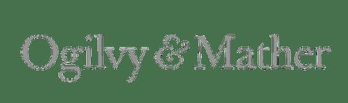 Ogilvy and Mather logo