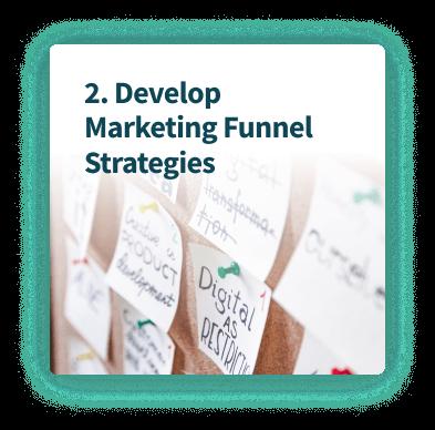strategy step