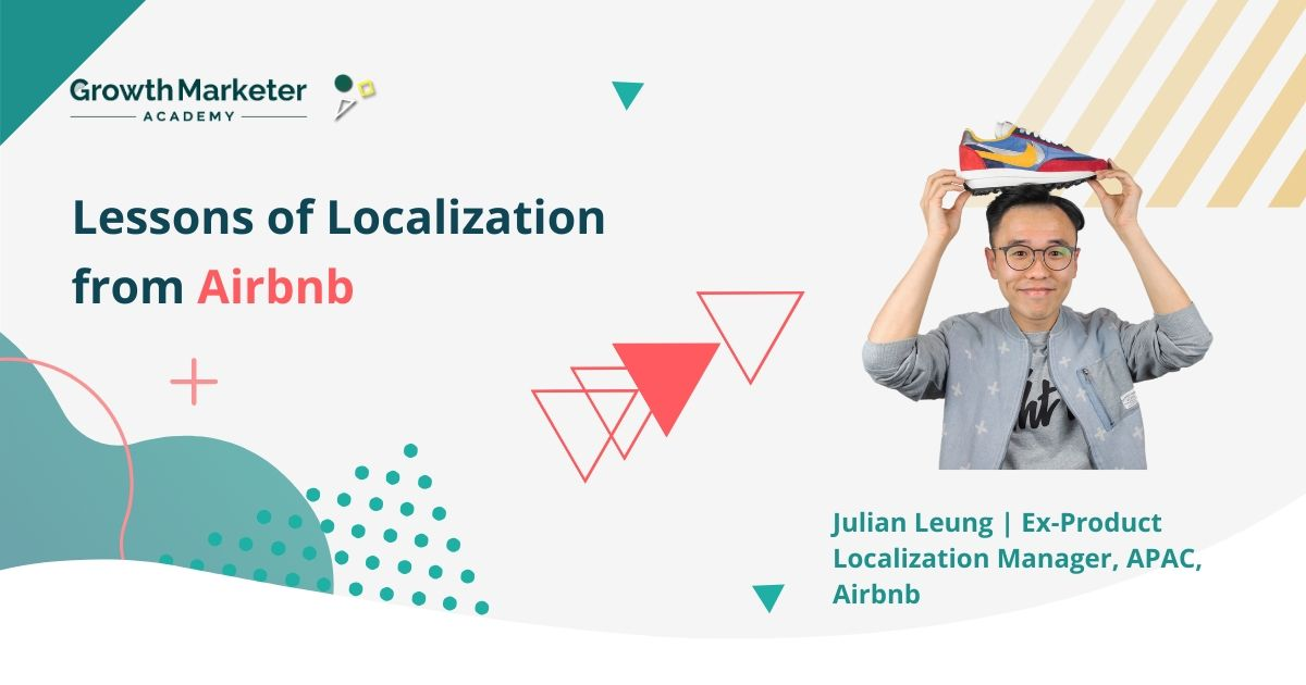 Lessons of Localization from Airbnb