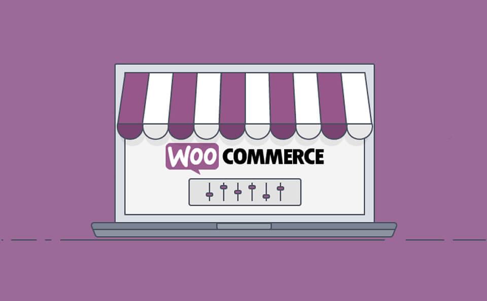 網店平台 WooCommerce