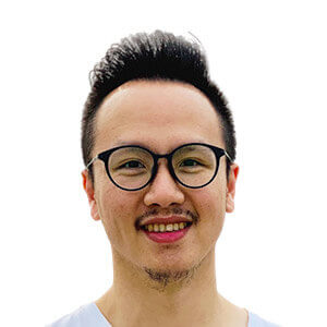 Will Chen 陳胤嘉