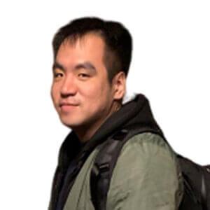 Bernie Chang