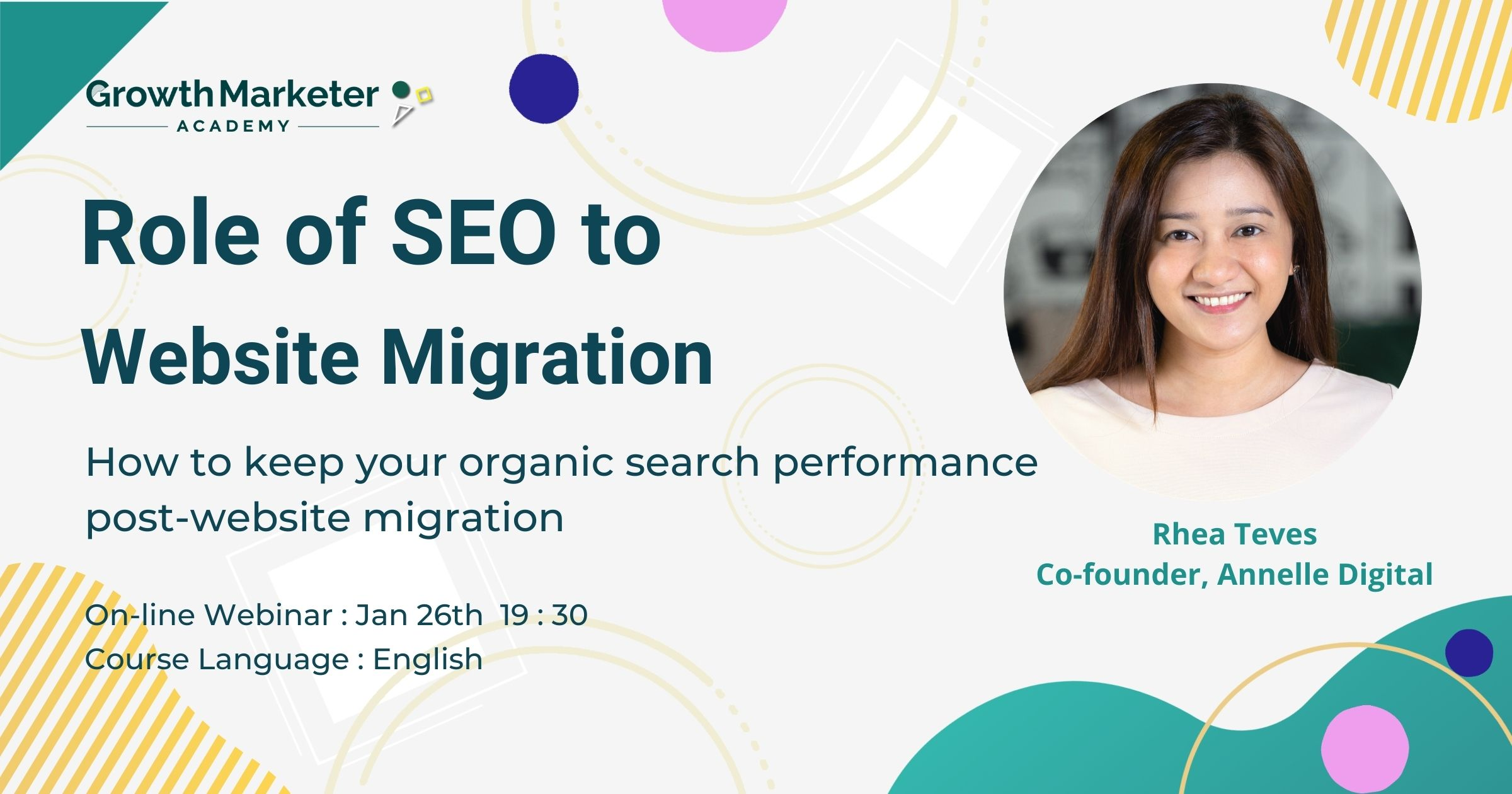 Role of SEO to Website Migration | How to keep your organic search performance