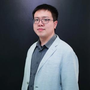 Dennis Huang   黃道育