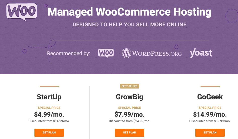 WooCommerce 收費
