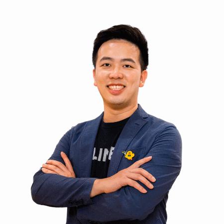 Steven Kuo