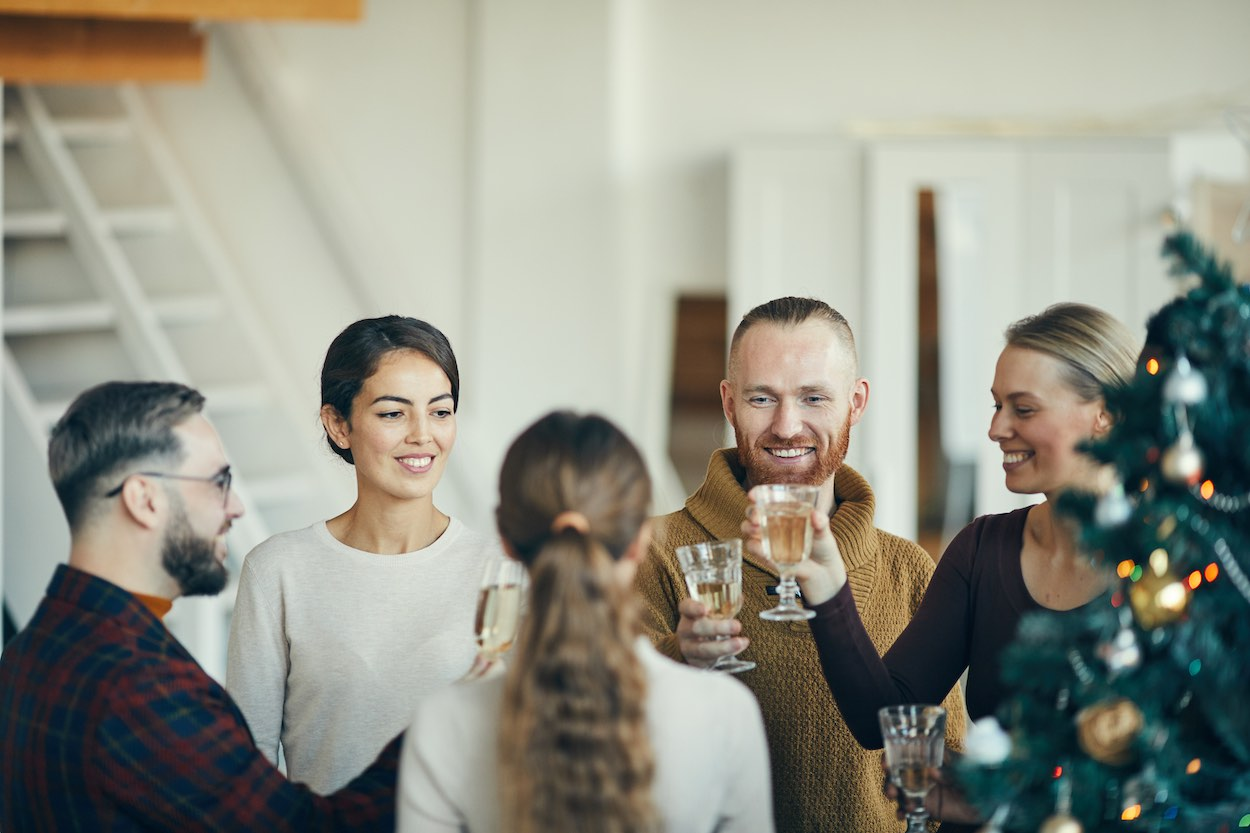 What Tax Can You Claim on Work Christmas Events?