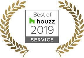 Best of houzz 2019 -  Service