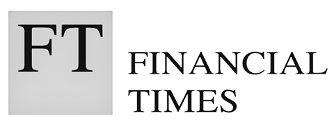 Financial times logotype