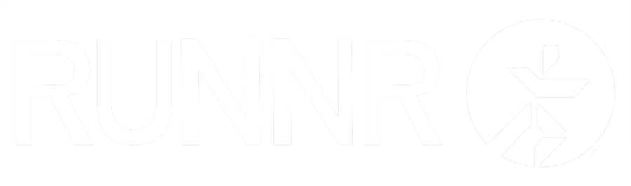 Runnr logotype