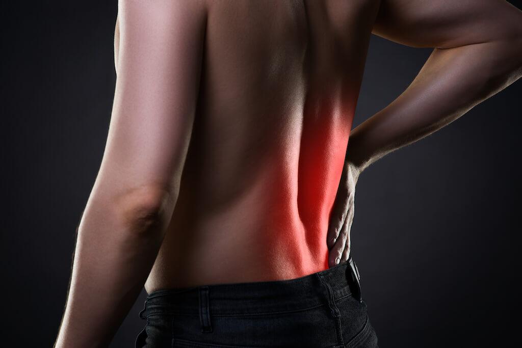 Managing Musculoskeletal Pain
