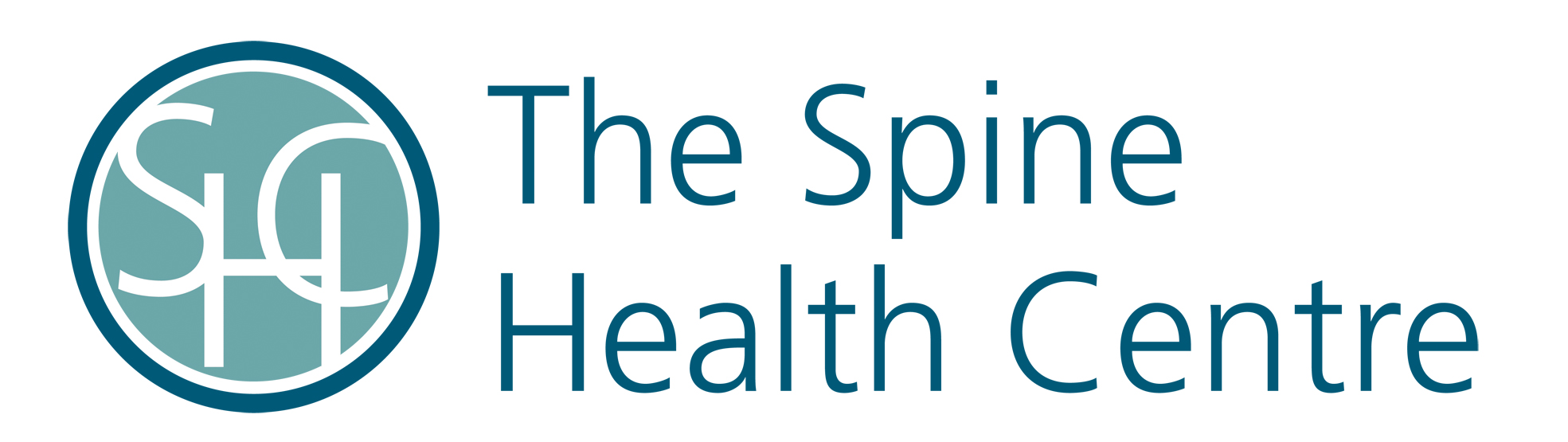 Spine & Joint Health Centre Basingstoke Logo