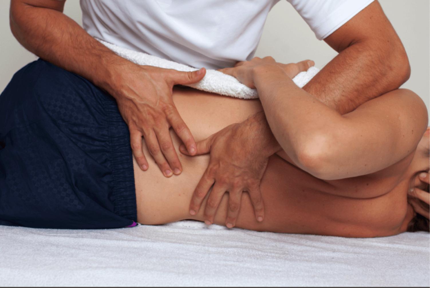 Basingstoke Osteopathy