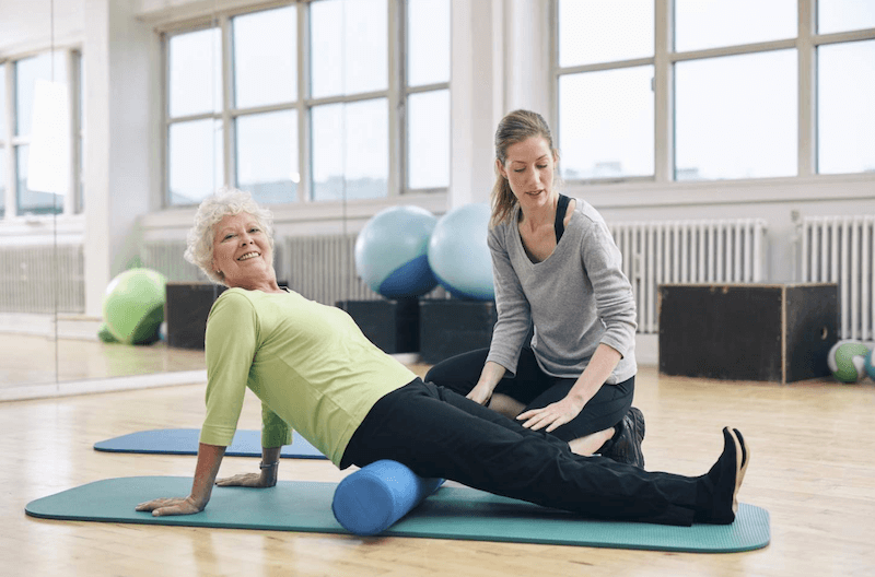 After care treatments by The Spine & Joint Health Centre