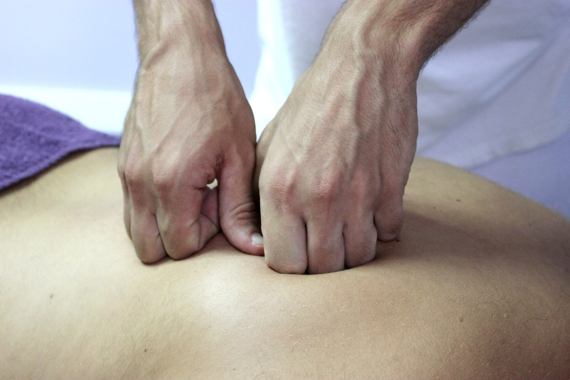 Osteopathy Basingstoke and Mortimer