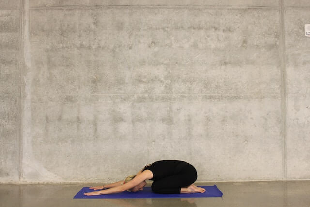 Cranial Osteopathy and yoga can help your body