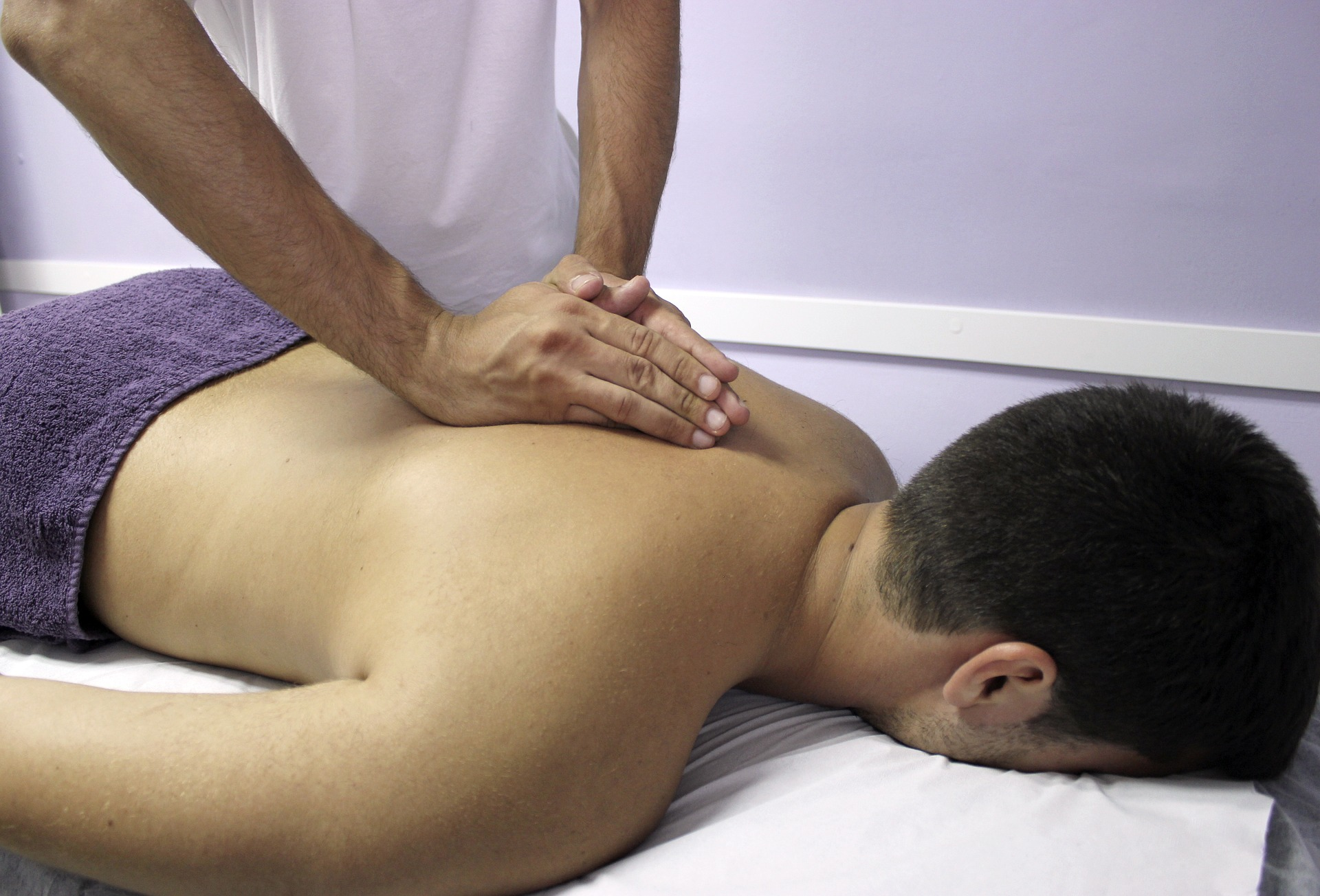 Osteopathic Treatments at Mortimer and Basingstoke