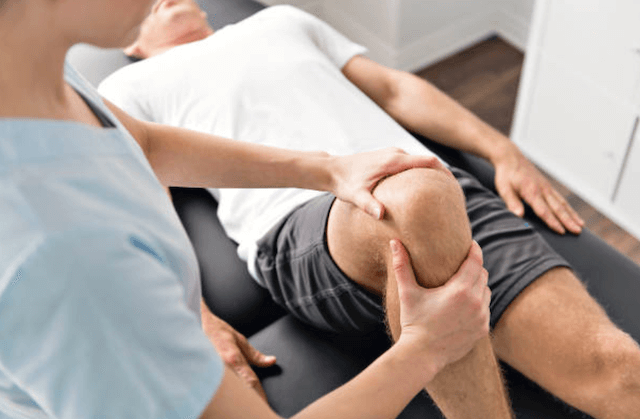 We can help Sporting Injuries