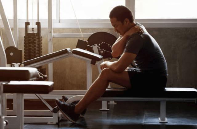 Sports Injuries help in Basingstoke
