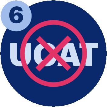 UCAT ANZ cancellation deadline