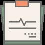 medical document icon
