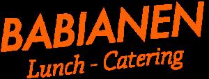Restaurang Babianen med lunch, catering