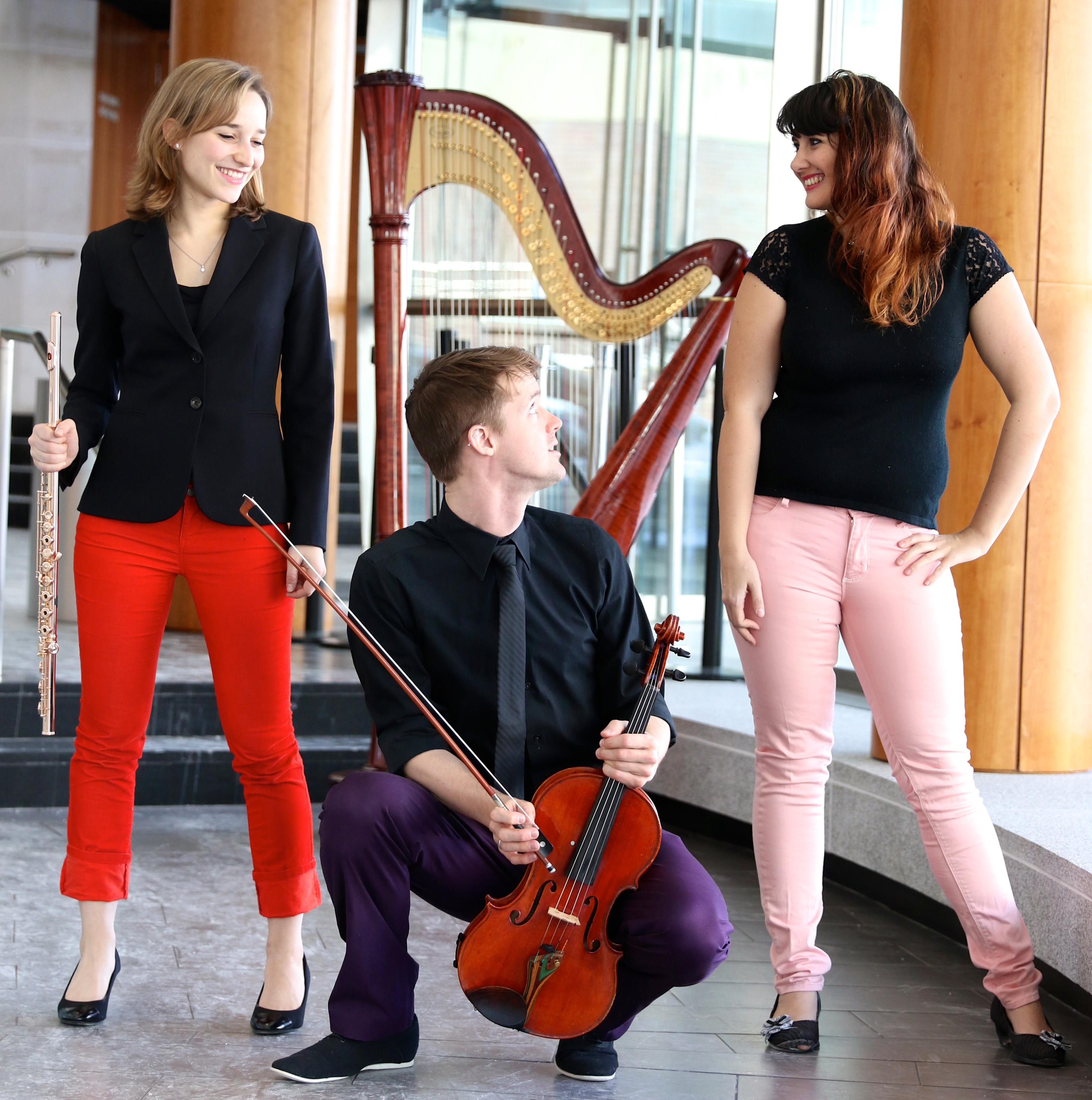Trio Alexander
