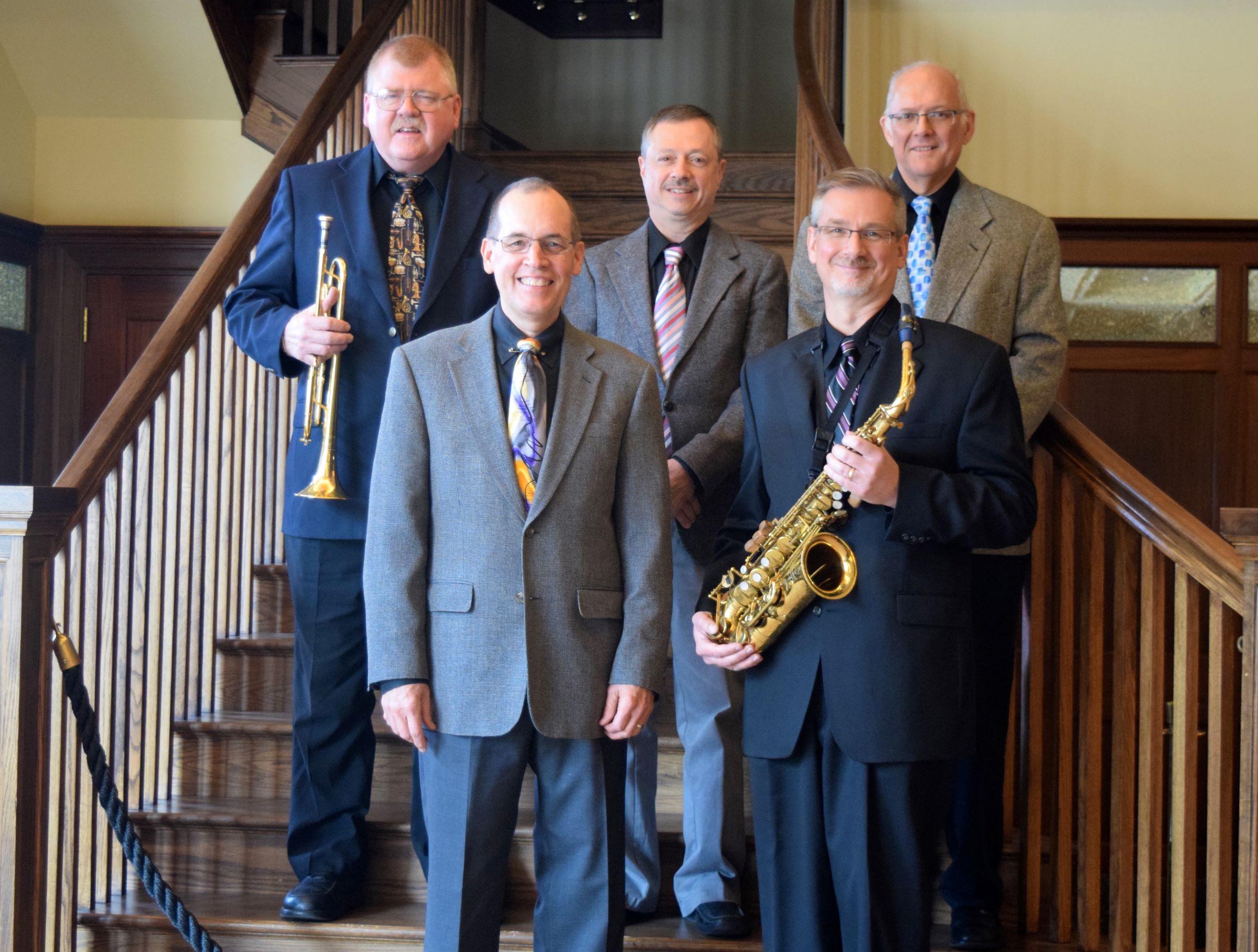 Buzz Jones Jazz Quintet