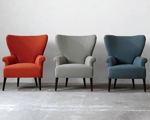 Manilla Fabric Upholstery