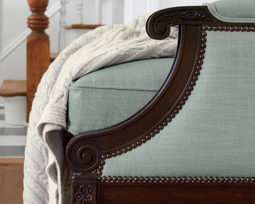 Quality Furniture Finish Upholstery