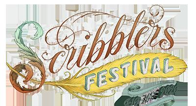 Scribblers Festival Logo