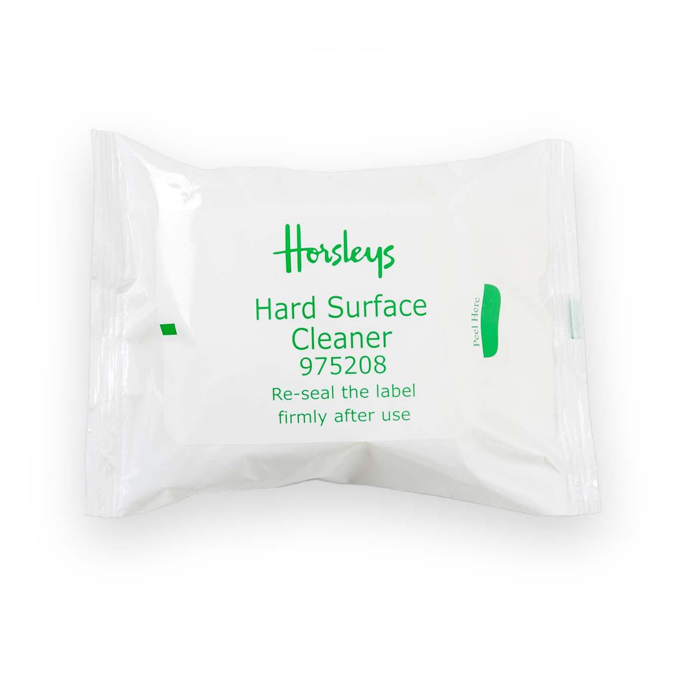 HOR1017 - Cleaning & Hand Wipes (20pk)