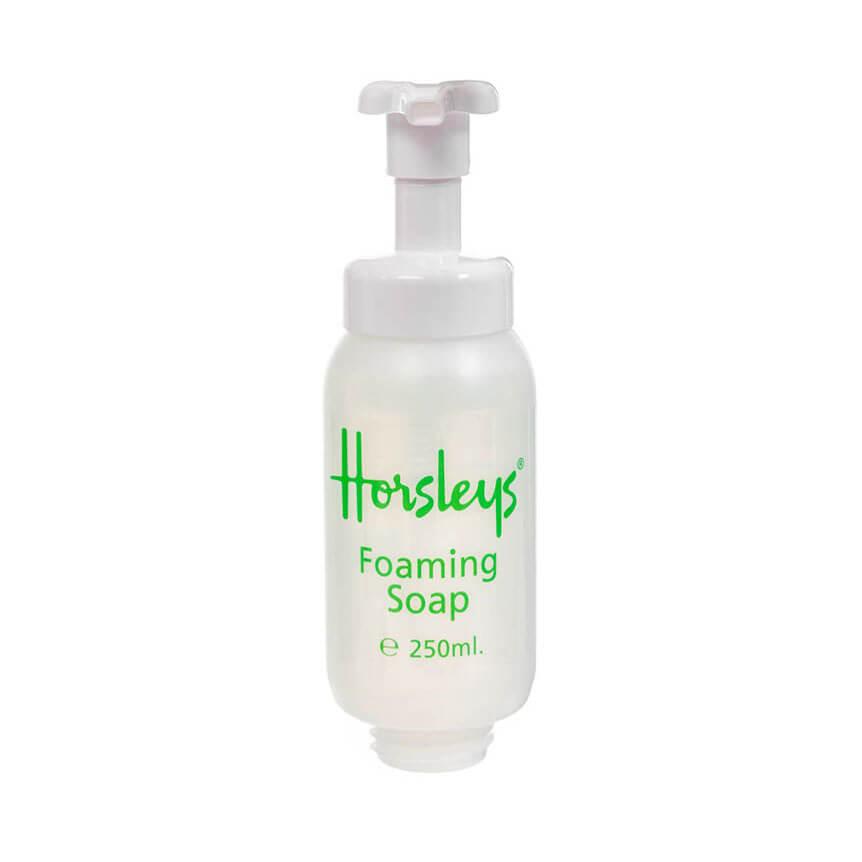 HOR1002 - Horsleys Foaming Soap 250ml