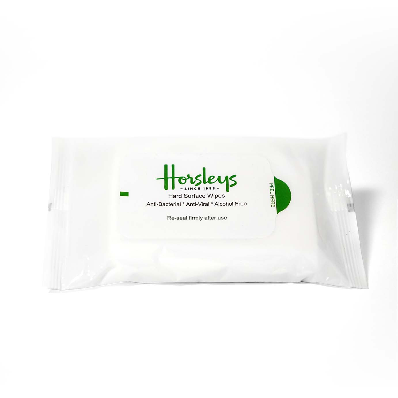HOR1078 - Cleaning & Hand Wipes (10pk)
