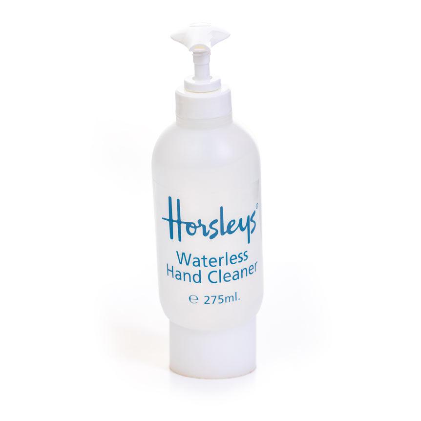 Waterless Hand Cleaner White Base