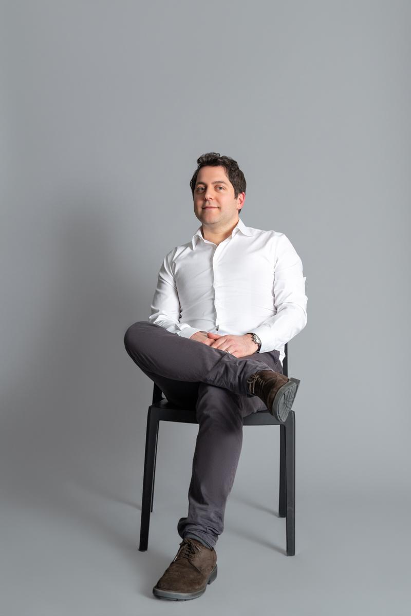Seth Weissman