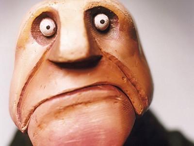 Old Trout Puppet Workshop, 2003