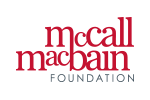 ecf funders mccall macbain foundation