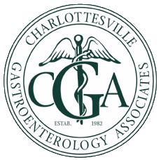 Charlottesville Gastroenterology Associates logo