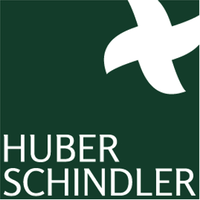 huber schindler vorwerk logo